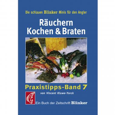 """Räuchern, Kochen & Braten von """"Blinker"""""""
