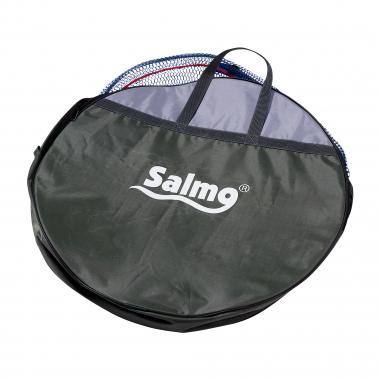 Salmo Setzkeschertasche Plus