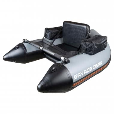 Savage Gear Belly Boat Highrider 150 - The Sniper