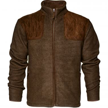 Seeland Herren Fleecejacke WILLIAM II