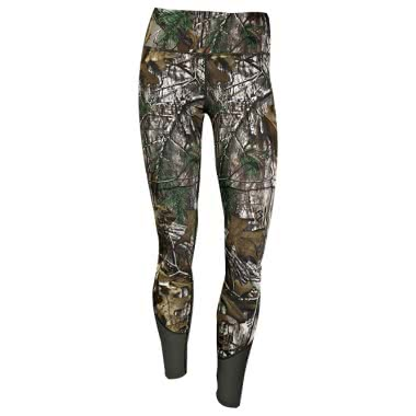 Spika Damen Activewear Hose