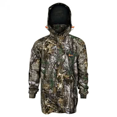Spika Damen Valley Jacket Camo