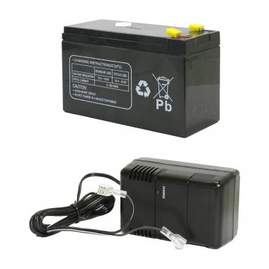 Stromversorgungs-Set