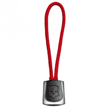 Victorinox Kordel mit Gummigriff (rot)