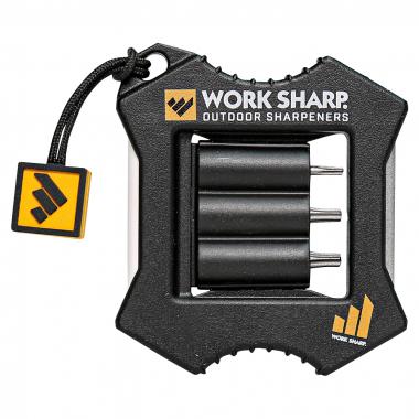 Work Sharp Messerschärfer Micro Sharpener & Knife Tool