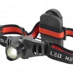 3 Watt Kopflampe