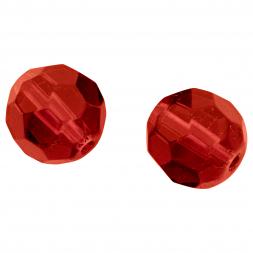 4Street Glass Bead (rot)