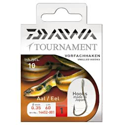 Aalhaken Tournament