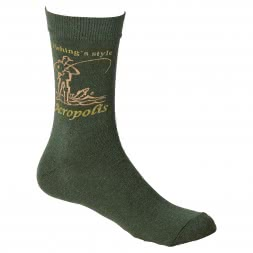 Acropolis Unisex Sommersocken FISHING'S STYLE