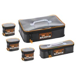 Adrenalin Cat Container Set