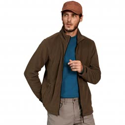 Aigle Herren Fleece-Blouson Thermo-Kit CLERKY