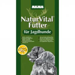 AKAH NaturVital® Futter für Jagdhunde