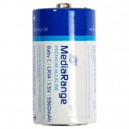 Alkaline Media Range Baby LR14/C 1,5 Volt