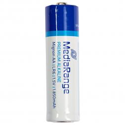 Alkaline Media Range Mignon LR6/AA 1,5 Volt