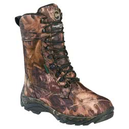Almwalker Herren Boots DEEP FOREST HIGH