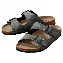Almwalker Herren Freizeit-Sandalen