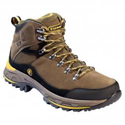 Almwalker Herren Outdoor-Schuhe FOREST LIFE