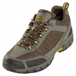 Almwalker Herren Trekking-Schuhe AROK