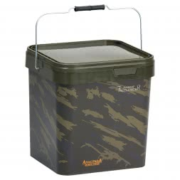 Anaconda Bucket Freelancer (eckig, 17 Liter)