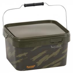 Anaconda Bucket Freelancer (eckig, 5 Liter)