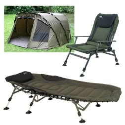 Anaconda Camping Set 2