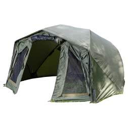 Anaconda Karpfen-Zelt Brolly Uncle Frank's Bivvy