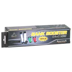 Anaconda Lampe Bank Booster 2600