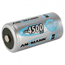 Ansmann Akkubatterie maxE Baby C/HR14