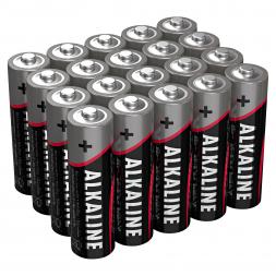 Ansmann Batterie Mignon AA/LR6, 20er Box