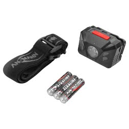 Ansmann HD Headlight HD150BS
