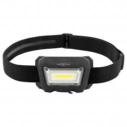 Ansmann Kopflampe HD280RS