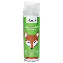 Askari Fallen-Spray Raubwild