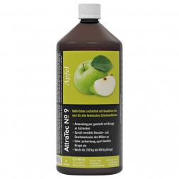 AttraTec No.9 Lockmittel mit bio-aktiven Aromen (Apfel)