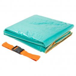 Bagy® Kofferraumschutz/Transporttasche