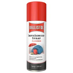 Ballistol Imprägnierspray Pluvonin (200 ml)