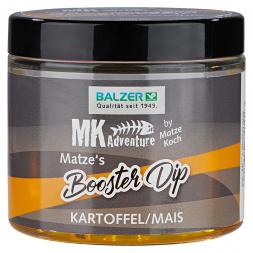 Balzer Booster Dip MK Adventure (Kartoffel/Mais)