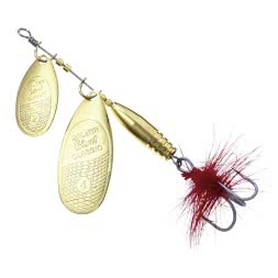 Balzer Colonel Classic Duo Spinner - gold