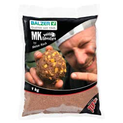 Balzer Matze Koch Special Edition Futter