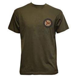 Bartavel Herren T-Shirt Fasan