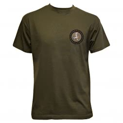 Bartavel Herren T-Shirt Taube