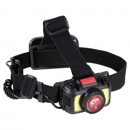 Bearstep Kopflampe X32 Lumen 2