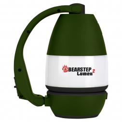 Bearstep Lumen 2 Multifunktions-Outdoorlampe Alvur