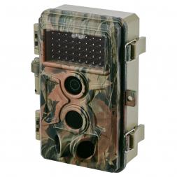 Bearstep Wildkamera Ultra HD Weitwinkel 16 Megapixel