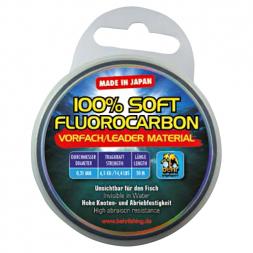 Behr 100 % Soft Fluorocarbon-Raubfischvorfach