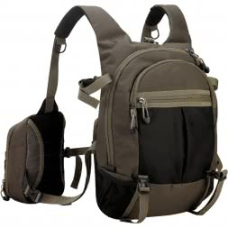 Behr Back-Pack de Luxe