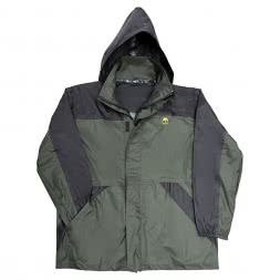 Behr Herren Regen-Jacke