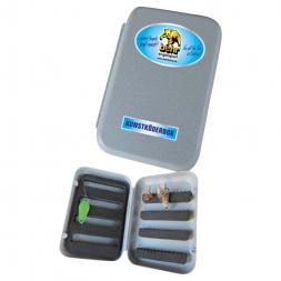 Behr Kunstköder-Box mit Magnetverschluss