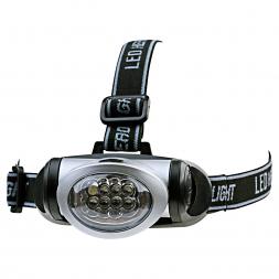 Behr LED-Kopflampe 8 LED