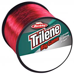 Berkley Angelschnur Trilene Big Game™ (Red)