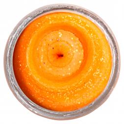 Berkley Forellenteig Powerbait Natural Scent (Fluo Orange)